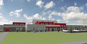 Okotoks New K-12 School
