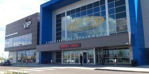 Seton VIP Cineplex