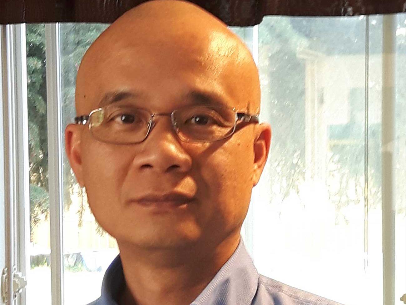 Martin Qin
